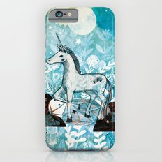 Unicorn Slim Case iPhone 6s