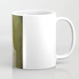 Elvis impersonator....Uh Huh , Uh Huh... Coffee Mug