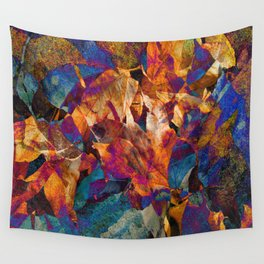 sycamore. 2017 det Wall Tapestry