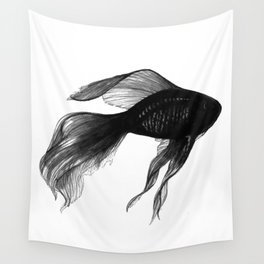 Qwerty Wall Tapestry