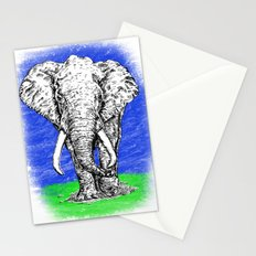 Tusk Stationery Cards
