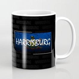 Harrisburg Coffee Mug