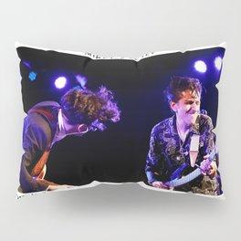 Birds in the Boneyard, Print 20: Mikey & Petey Pillow Sham