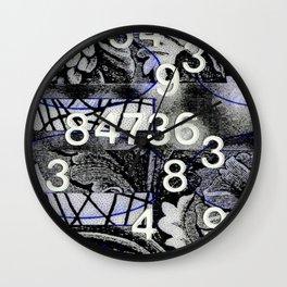 PD3: GCSD105 Wall Clock