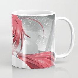 High School DxD - Rias Gremory Coffee Mug