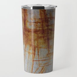 Rusty Boxy Travel Mug