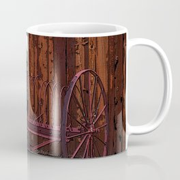 Farm Machinery Coffee Mug
