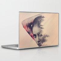 virginia Laptop & iPad Skins featuring virginia by Peg Essert