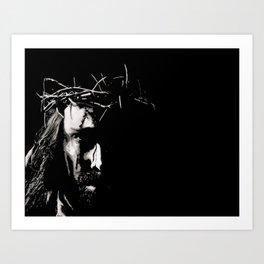 Sacrifice Art Print