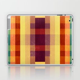 Autumn Winds Abstract  Laptop & iPad Skin
