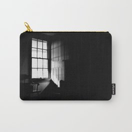 Old Window Historic House Carry-All Pouch