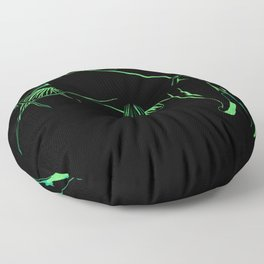Mercat Floor Pillow