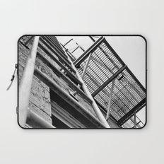 Alley balcony Laptop Sleeve