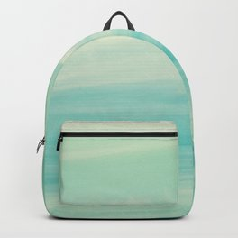 Abstract Ocean Backpack