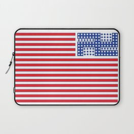 Peace, Joy and harmony in a troubled world. Laptop Sleeve