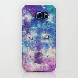 wolf 1 iPhone Case