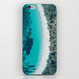 Murrays Beach, NSW iPhone Skin