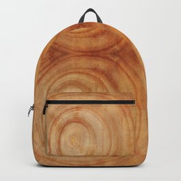 Tree Rings Backpack