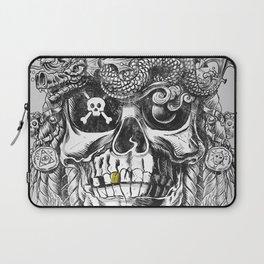 No Quarter Laptop Sleeve
