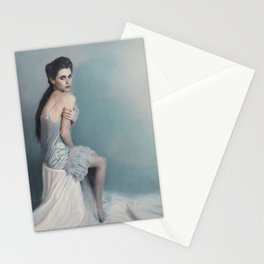 One of Those Timeless Beauties Stationery Cards