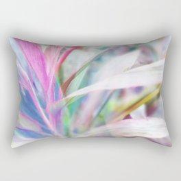 The Light of Shadow VIII Rectangular Pillow