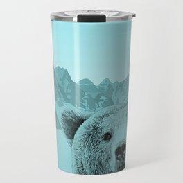Bear With Me Travel Mug