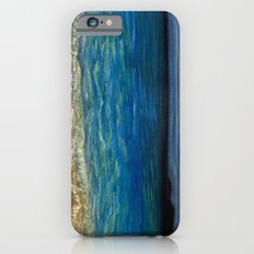 The beach Slim Case iPhone 6s
