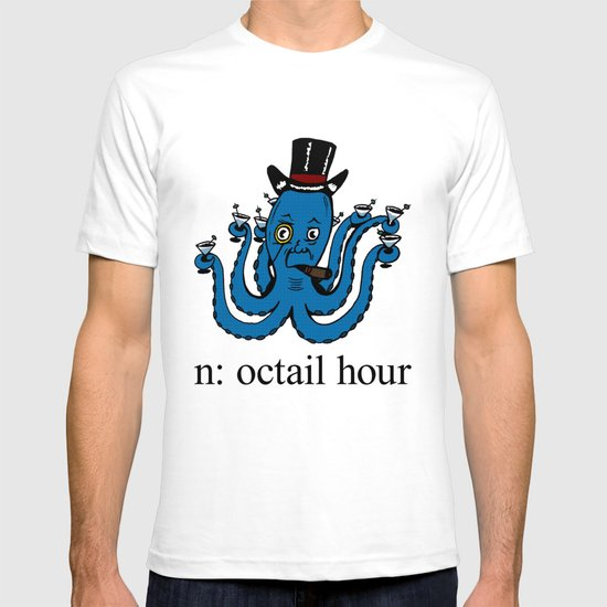Octail Hour T-shirt