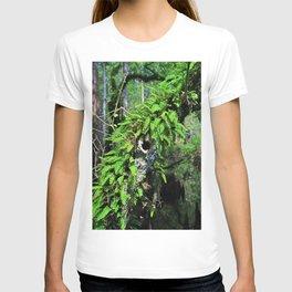 In High Regard- vertical T-shirt