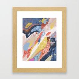 Day One Framed Art Print