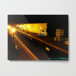 RWC 3AM Metal Print