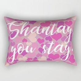 Shantay Rectangular Pillow