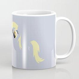 My Little Pony - Minimal Derpy Hooves Coffee Mug