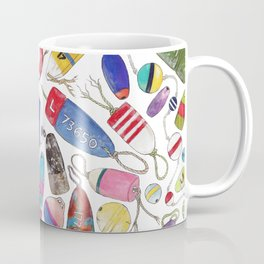 Buoy Collection Coffee Mug