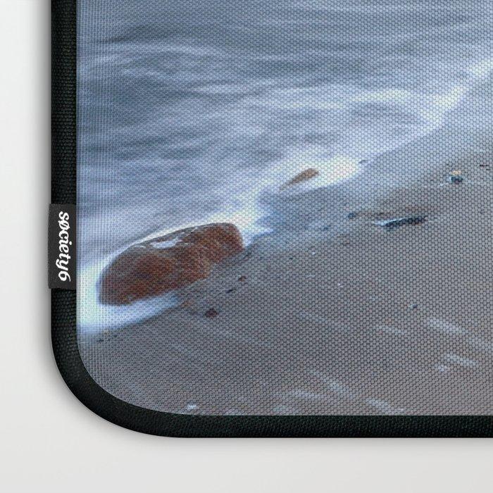 St Marys Lighthouse Laptop Sleeve
