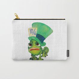 Pascal is as mad as a Hatter Carry-All Pouch