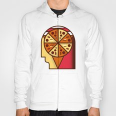 Pizza Head Hoody