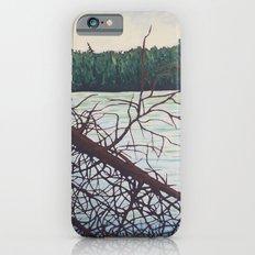 Raven Lake, Algonquin Park Slim Case iPhone 6s