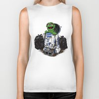 home sweet home Biker Tanks featuring Home Sweet Home by Andy Pitts