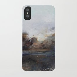 the collective iPhone Case