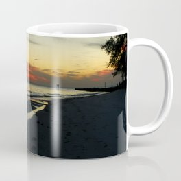 Evening Redness Coffee Mug
