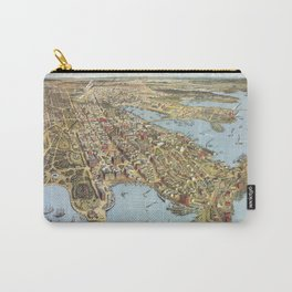 Sydney 1888 Carry-All Pouch