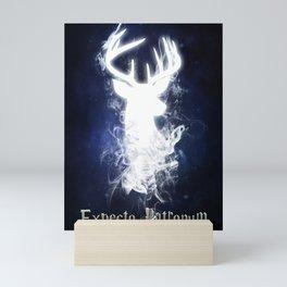Expecto Patronum Mini Art Print