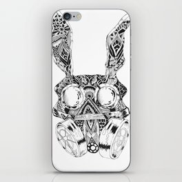 Apocalypse Darko iPhone Skin