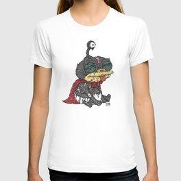 Zibbler T-shirt