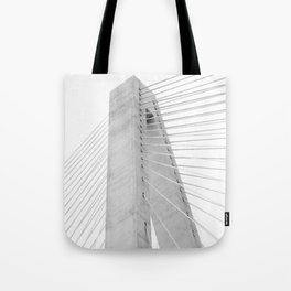 Bridge Tote Bag