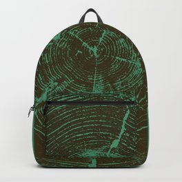 Timber Backpack