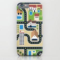 Central Algarve Slim Case iPhone 6s