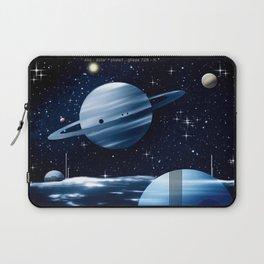 Gliese 728 - h. Laptop Sleeve