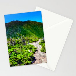 The Fire Tower Stationery Cards